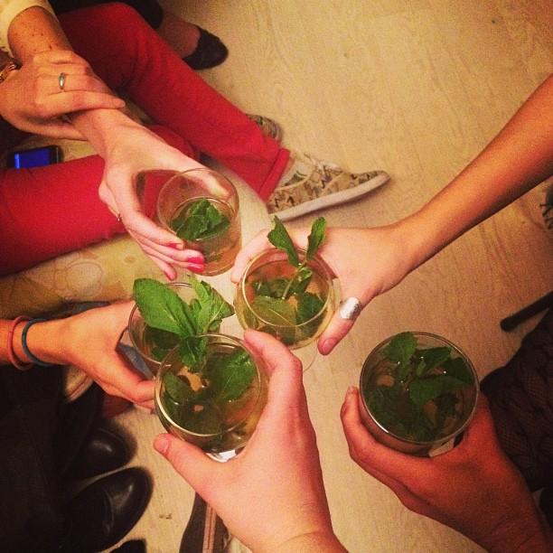 bourbon, mint-juleps, zelda-and-scout, jennifer-harlan, jen-harlan