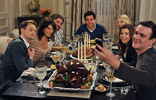 HIMYM, Blitzgiving, Thanksgiving, Television, Zelda-and-Scout, Holiday Episodes,