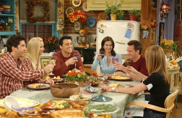 friends, thanksgiving, friendsgiving