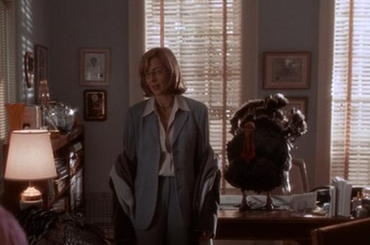 Shibboleth, The-West-Wing, CJ-Cregg, Thanksgiving, Television, Holiday-Episodes