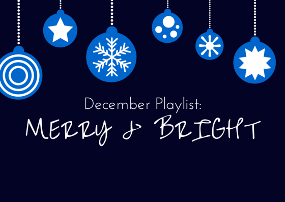 Zelda-and-scout, december-playlist, chirstmas-music, holiday-music