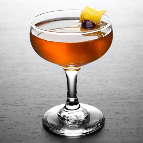 The Man o'War (via Liquor.com)