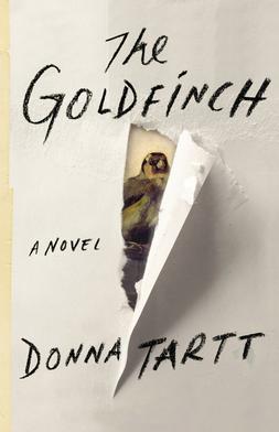 goldfinch, donna-tartt