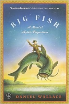 big-fish, daniel-wallace, book