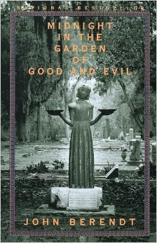 midnight-in-the-garden-of-good-and-evil, john-berendt, book