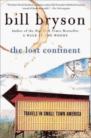 lost continent
