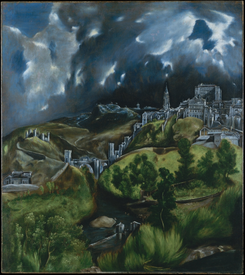 El_Greco_-_View_of_Toledo_-_Google_Art_Project