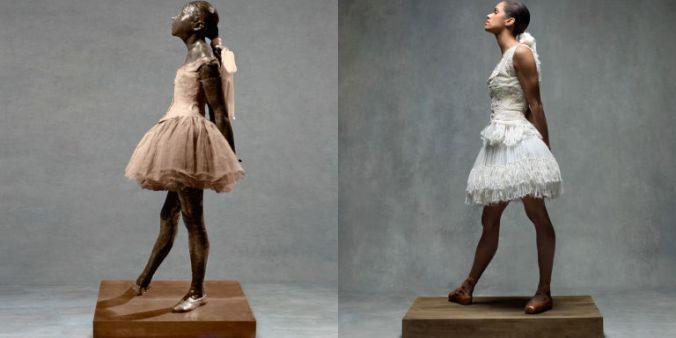 misty ballerina 2