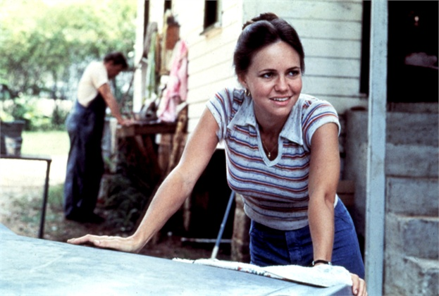 NORMA RAE, Sally Field, 1979. TM and Copyright © 20th Century Fox Film Corp. All rights reserved. Courtesy: Everett Collection.