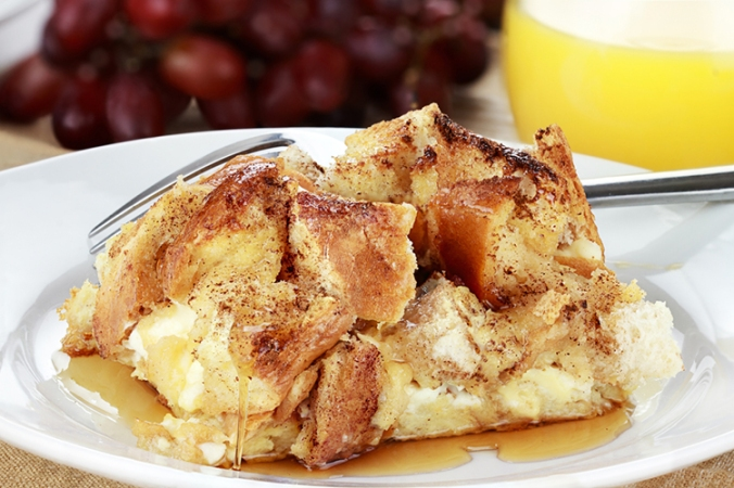 Slow-Cooker-French-Toast-Casserole
