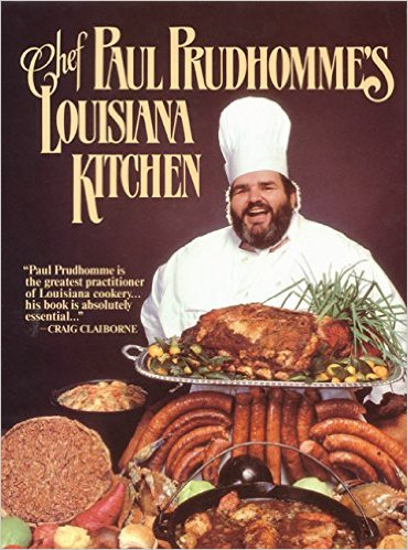 as for zelda shes taking on chef paul prudhommes louisiana kitchen a good quarter of her blood comes spiced with cajun flavors tabasco and okra and - Couisin En Bois Ehter